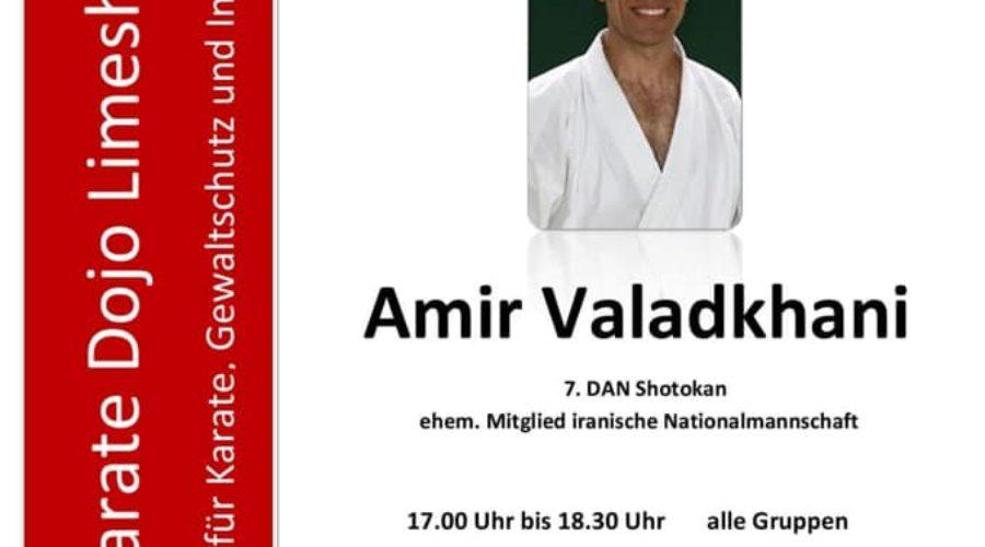 Lehrgang in Limeshain-Limbach
