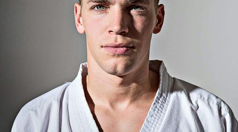 Noah Bitsch am 2. Juli 2016 in Kelkheim
