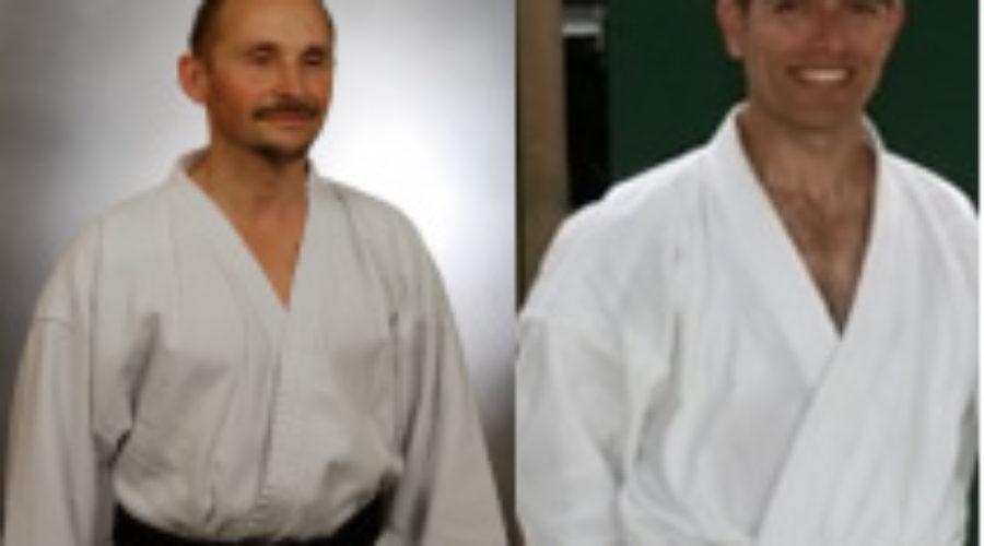 Karate Lehrgang mit Klaus Bitsch (BJT)