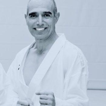 Shihan Amir Valadkhani (7. Dan Shotokan)